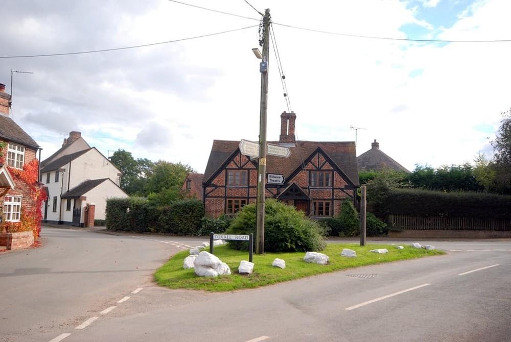 Hamstall